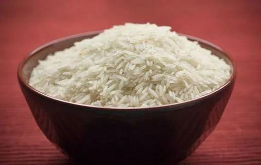 Правильный отварной рис